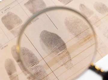 DNA testing is many times more reliable than fingerprinting alone.