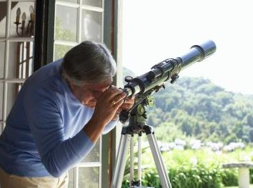 Increase the magnification of your telescope using eyepieces or a Barlow lens.