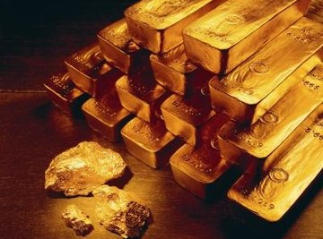 Mining methods to obtain gold have vastly improved over the years.