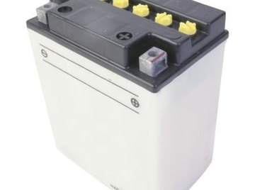 Batteries are a reliable source of DC voltage and current.