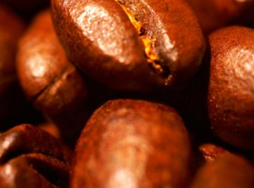 Coffee plants can be affected by protozoan diseases.