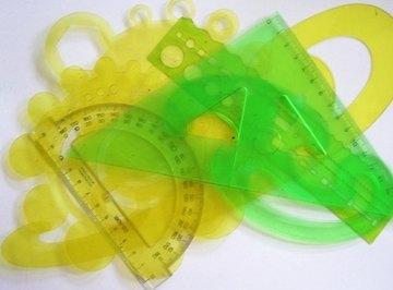 Exact measurements matter.