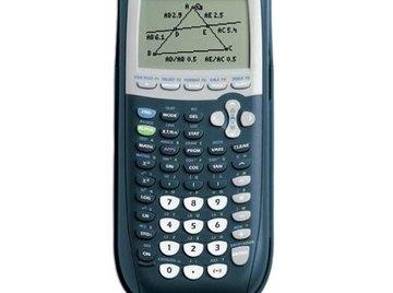Work a Ti84 Plus Calculator