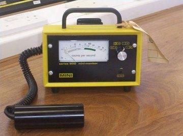 How Do Radiation Detectors Work?
