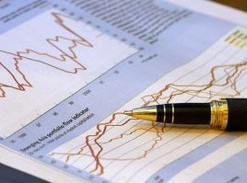 Stock analysts use several methods to calculate the price per share of stocks.