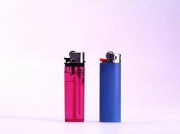 How Do Butane Lighters Work?