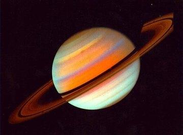 A Description of Saturn