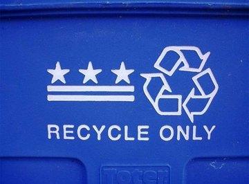Get a Recycling Bin
