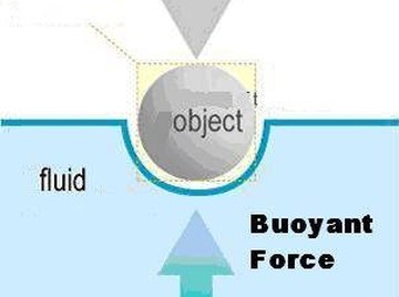 Calculate Buoyant Force