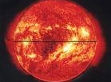 Unique Facts About the Sun