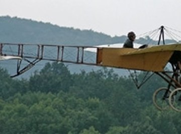 Single-Engine Airplane Facts