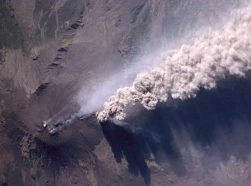 Facts About Mount Etna