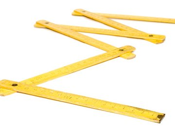 With 12 inches per foot, there are 144 square inches in a square foot.