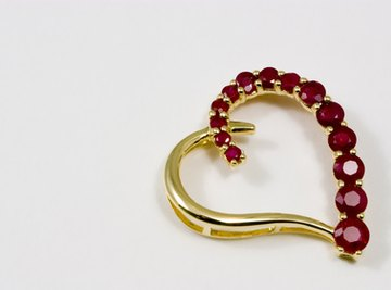 While Asian cultures have treasured rubies for millenia, Western nations now demand them as well.