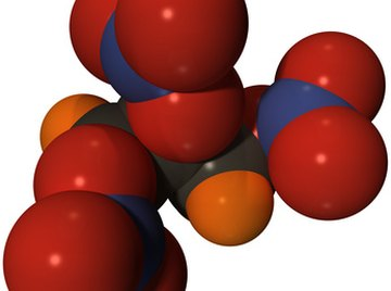 This is a computer-generated image of an isomer.