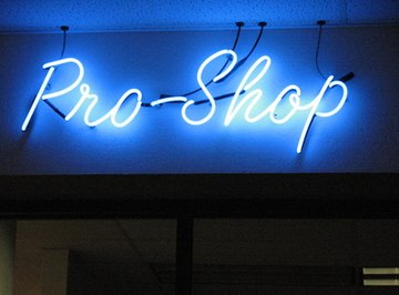Any business can benefit from a neon sign.