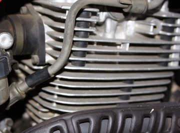 Car engines are often measured in horsepower.