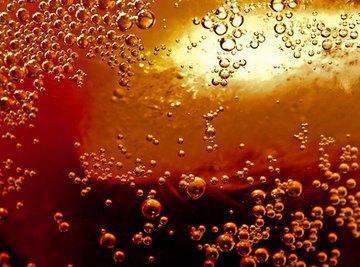 Pop Rocks plus soda equals a soda geyser.