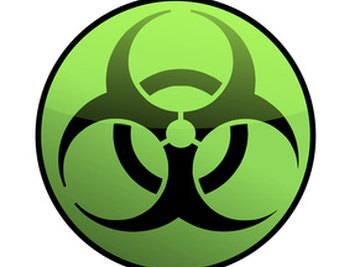 Research in the elimination of biohazards has great potential as a productive field of research.