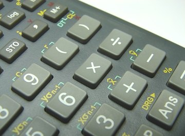 To avoid errors, use a calculator when finding expected value.