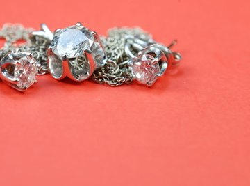 Diamonds have been mined in Arkansas since 1906.