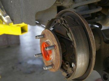 Modern brake fluid is a synthetic hydraulic oil.