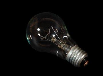 Black light bulbs are one of the most common UV light bulbs.
