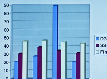 Correlations in statistics help determine relationships between variables.