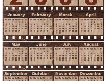 In 2008, the Gregorian and Julian calendars differed by 13 days.