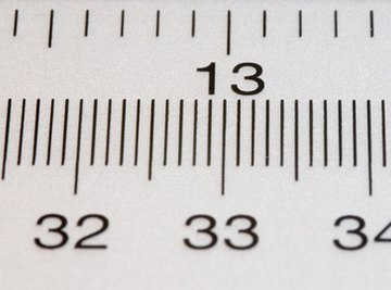 There are 25.4 millimeters in an inch.