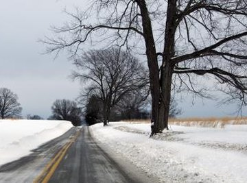 It wouldn't be practical, but you can use sugar to melt ice on roadways.