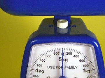 Convert grams to milligrams