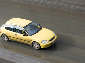 Several of the systems in cars, such as the brakes, use the principle of hydraulics.