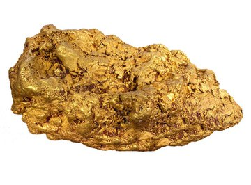 Gold is one of the most valuable precious metals