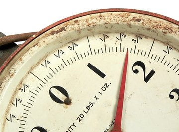 Solution of some math problems requires conversion of a number of pounds into the equivalent number of ounces.
