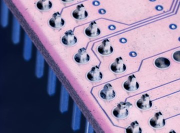 Electrical loads on circuits should be calculated to avoid causing damage.