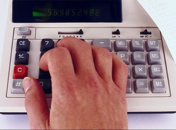 Calculating amps