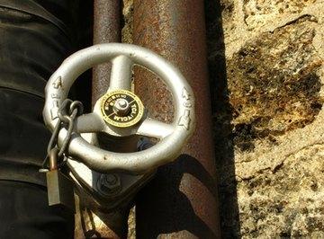 A hydraulic valve controls pressurised fluid used in hydraulic systems.