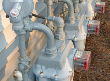 In the United States, gas pressures are still frequently measured in psi.
