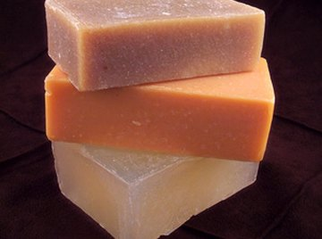 Glycerol is fundamental to the soap-making process.