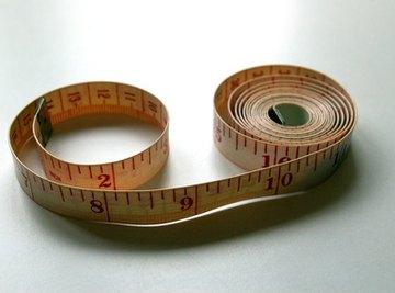 Measuring land