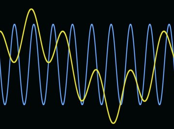 Hertz measures sound and electromagnetic frequency, not wavelength.