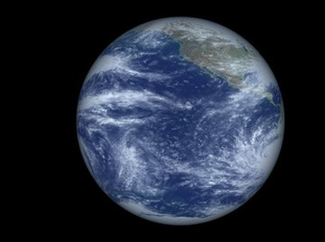 The earth's atmosphere is essential to the protection and survival of the planet and its living organisms.