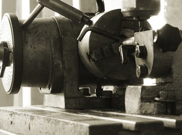 Some industrial machines use hundreds of thousands of watts per hour.