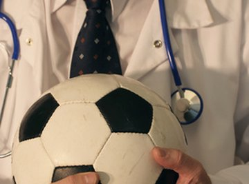 Study sports as a scientist would for your next science fair project.