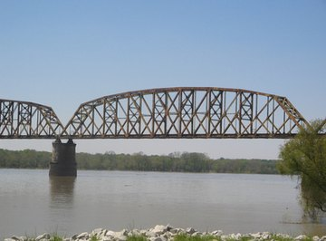 The Ohio River Basin is one of the most diverse ecosystems in Pennsylvania.