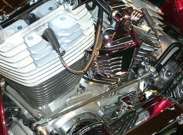 Engines often measure power in horsepower.