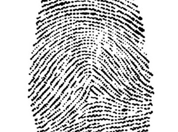 Fingerprint projects are an easy and fun introduction to forensic science.