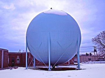 Example of a sphere