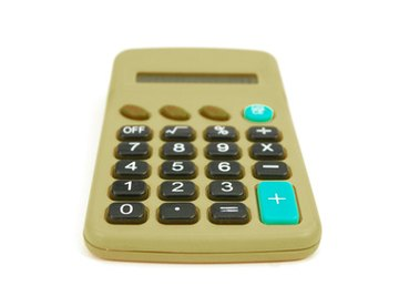 A calculator can be used to convert fractions to decimals so they can be directly compared.